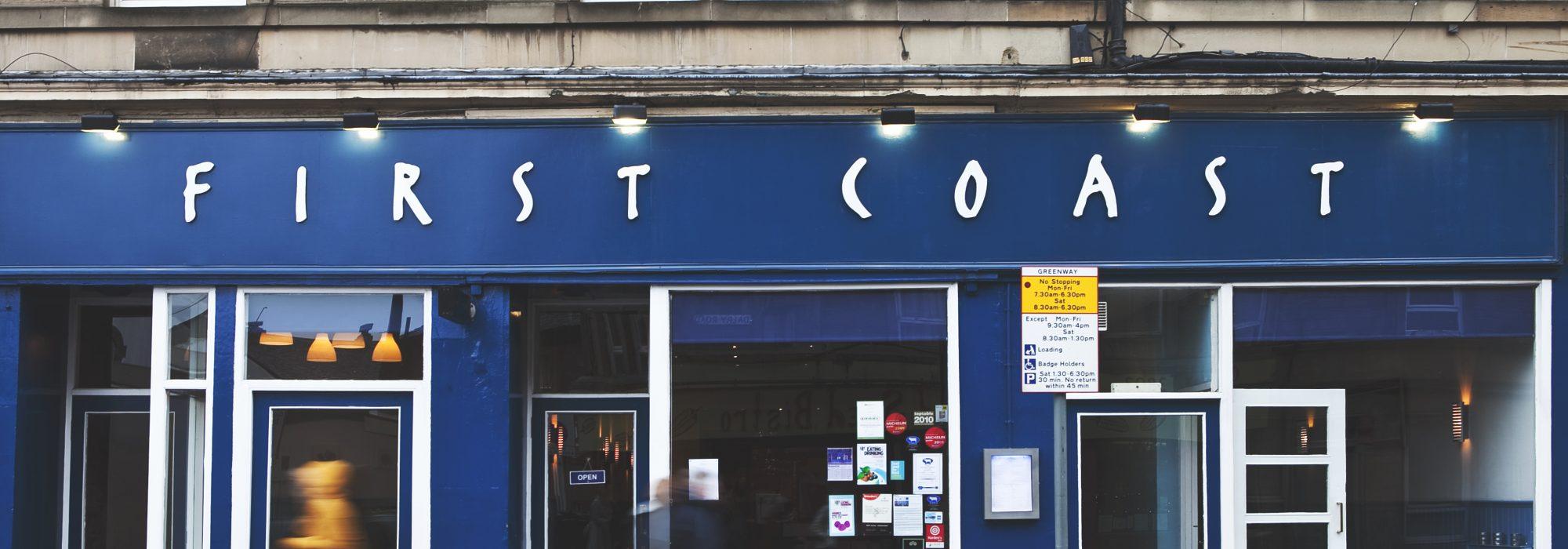 Front Restaurant